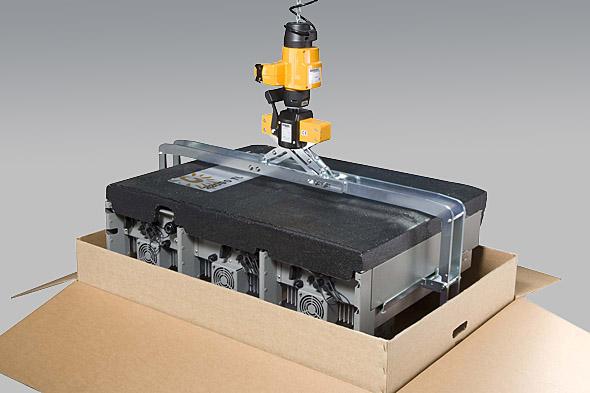 Manulift DCM-Pro upp till 250 kg
