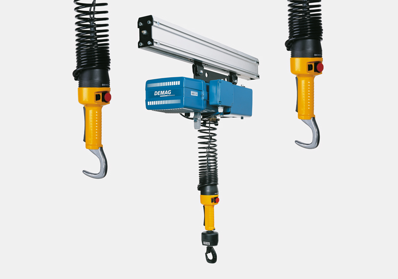 Linspel SpeedHoist
