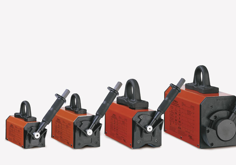 Kompaktmagneter