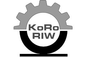 KoRo RIW - Logga