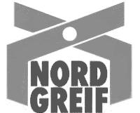 Nordgreif - Logga