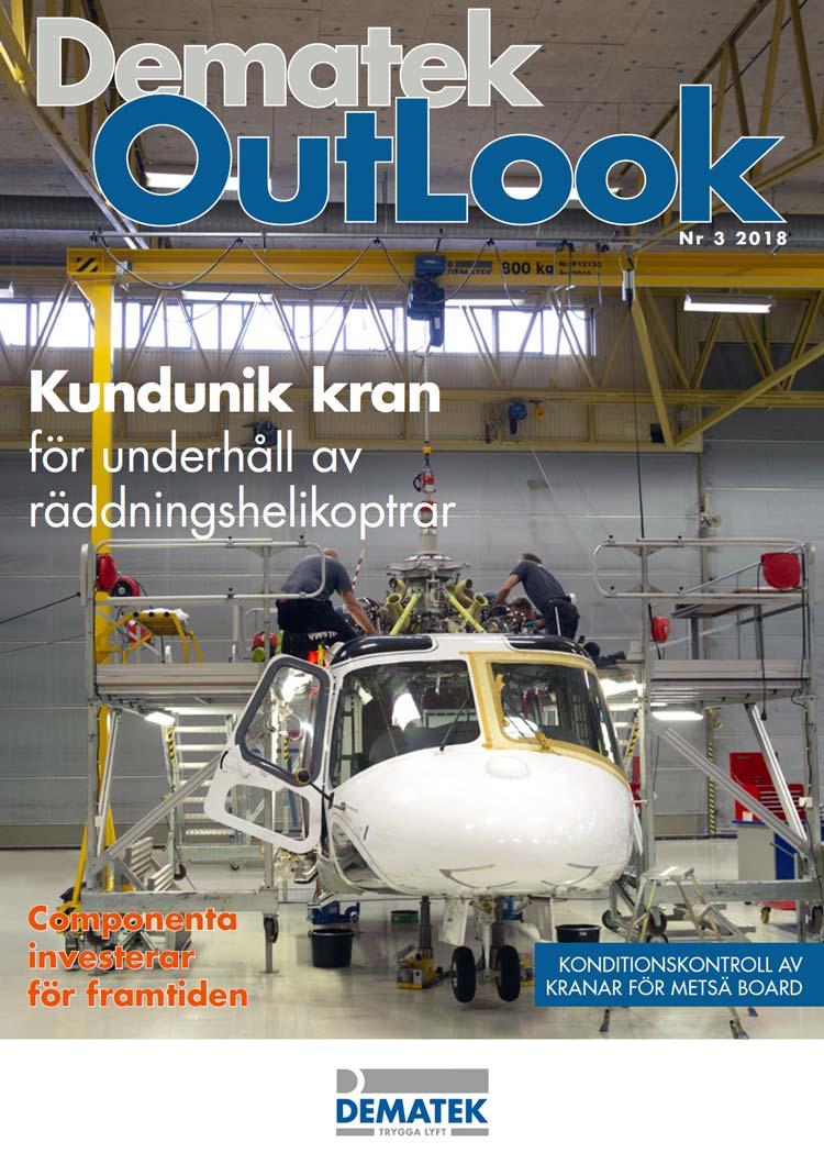 Dematek OutLook nr 3, 2018